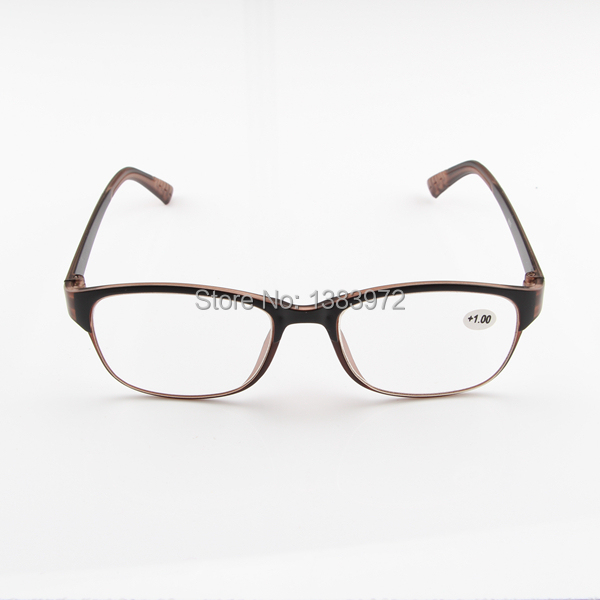 Brand Classic Computer Glasses Men Reading Glasses Comfy Presbyopic Reading +1.00 +1.50 +2.00 +2.50 +3.00 +3.50 +4.00 2 Pices(China (Mainland))