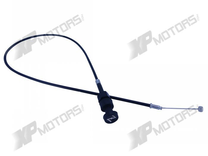 New CHOKE CABLE ASSEMBLY for YAMAHA PW80 BW80 BW PW 80