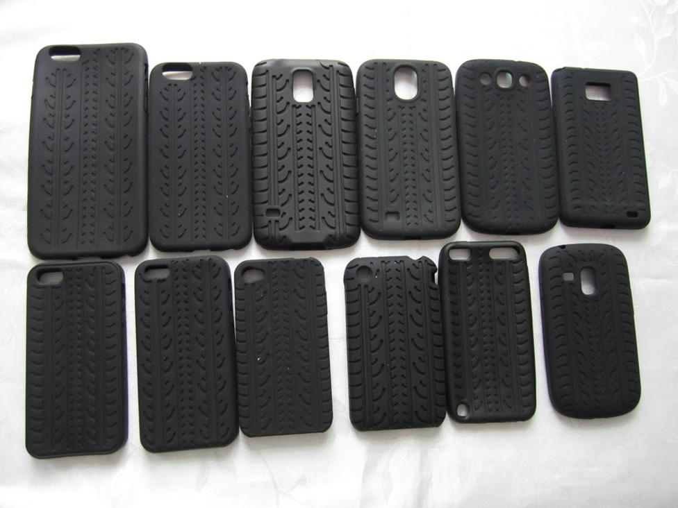 Vroom Tire tyre Soft Case For Samsung Galaxy S5 S3 Mini S4 S2 Iphone 6 6S Plus 5 5S 4 4S 5C 3g 3gs Touch 5 Silicone Cover 300PCS(China (Mainland))
