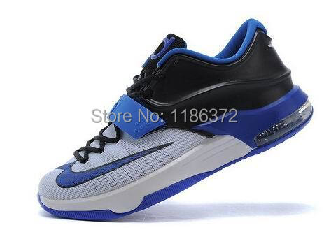 Free shipping cheap Top quality 2015 new kevin 7 VII basketball shoes elite sneaker original athletic china MVP Kd7 Kd(China (Mainland))