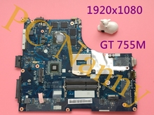1920x1080 For lenovo Y510P Laptop Motherboard DDR3 NVIDIA GeForce GT 755M 2GB 128bit HM86 VIQY1 NM-A032(China (Mainland))