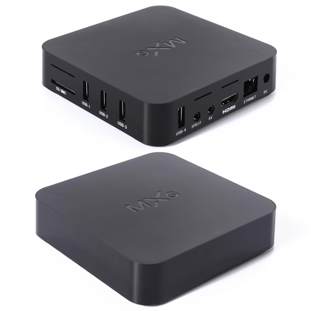KODI Amlogic S805 MXQ Android 8GB TV Box digital IPTV Top box XBMC Quad Core 1080P Media Player + keyboard Better Than M8 AH038+<br><br>Aliexpress