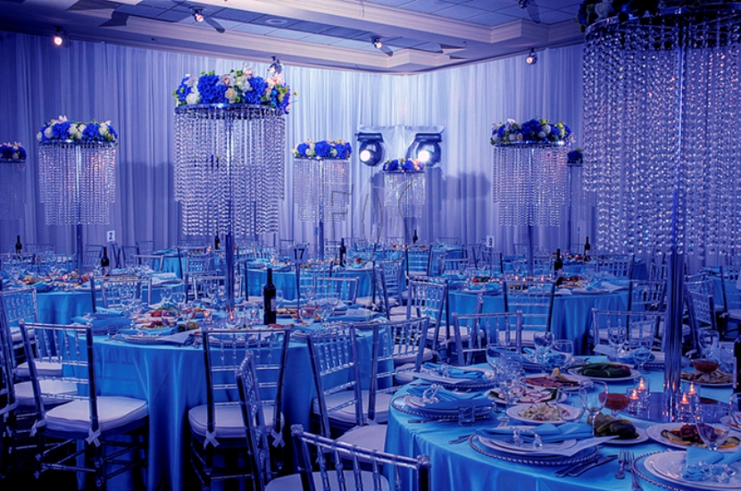 Compare Prices on Tall Wedding Decoration Flower Stand Online