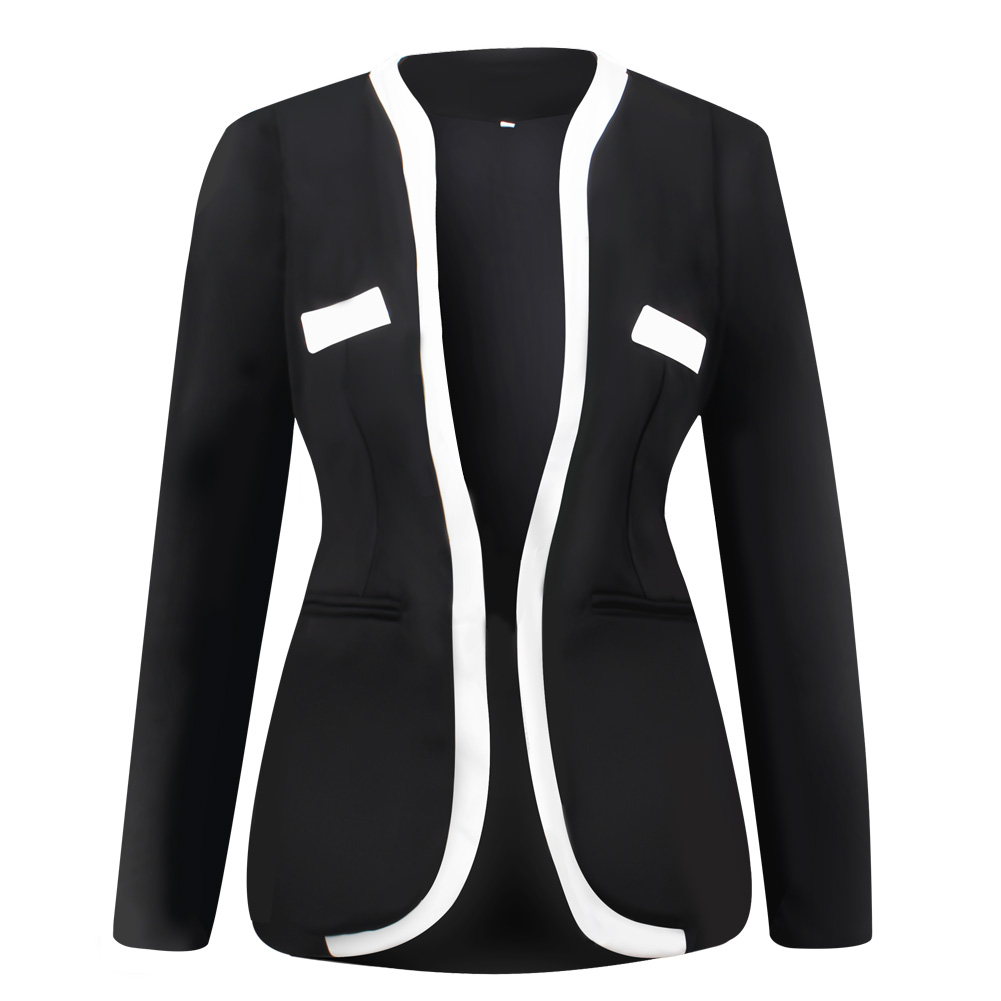 Online Get Cheap White Winter Blazer Jacket -Aliexpress.com ...