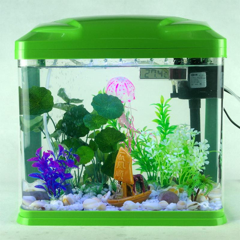 Acquista all 39 ingrosso online grande vetro acquari da for Ingrosso pesci rossi