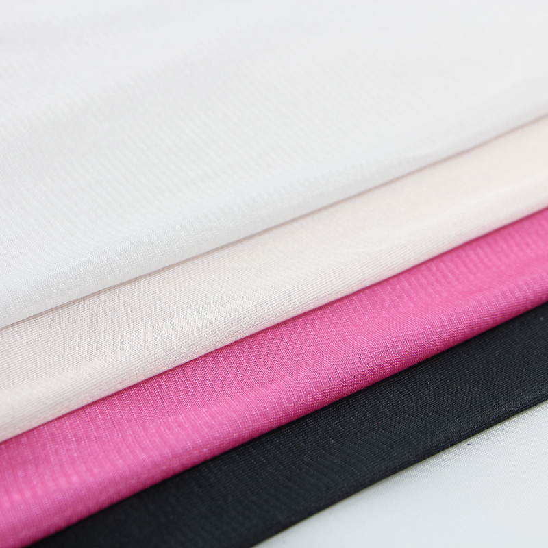 Knit Lining Fabric Super Soft Knitted Lining