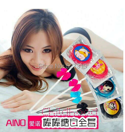 Презервативы Aino 50 ,  lolly вибратор aino 12 usb 100% g g52946bc3ae687