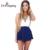 Women Lace Striped Playsuit Skirt Shorts Backless Sexy Jumpsuit macacao feminino female vestido Romper bodysuit roupas femininas