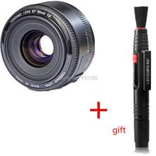 YONGNUO YN 35mm F2 Lens Wide-Angle Fixed/Prime Auto Focus Lens For Canon EOS  60D 70D 5D2 5D3 7D2 750D 650D 6D DSLR Cameras()
