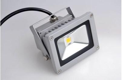 Фотография aluminum cast light projection lamp outdoor advertising 10W20W30W50W70W100W
