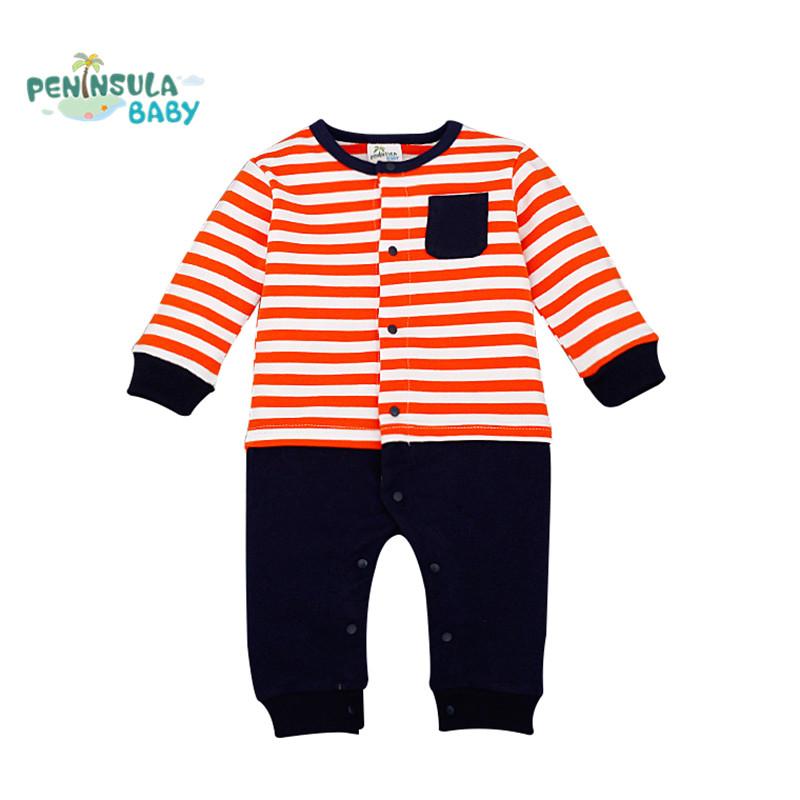 Sailor Baby Boy Clothes Body Newborn Romper Jumpsuit New Born Costume roupas infantil infant clothing cheap sale(China (Mainland))