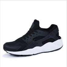 2015 Air Running Shoes Huaraches For Men Sneakers Zapatillas Deportivas Sport Shoes Zapatos Hombre Mens Trainers Brand Huarache(China (Mainland))