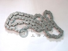 90L Camshafts Timing Chain For 125cc 150cc GY6 152QMI 157QMA Engine For Chinese Scooters QJ Keeway Honda Yamaha Vespa ATV