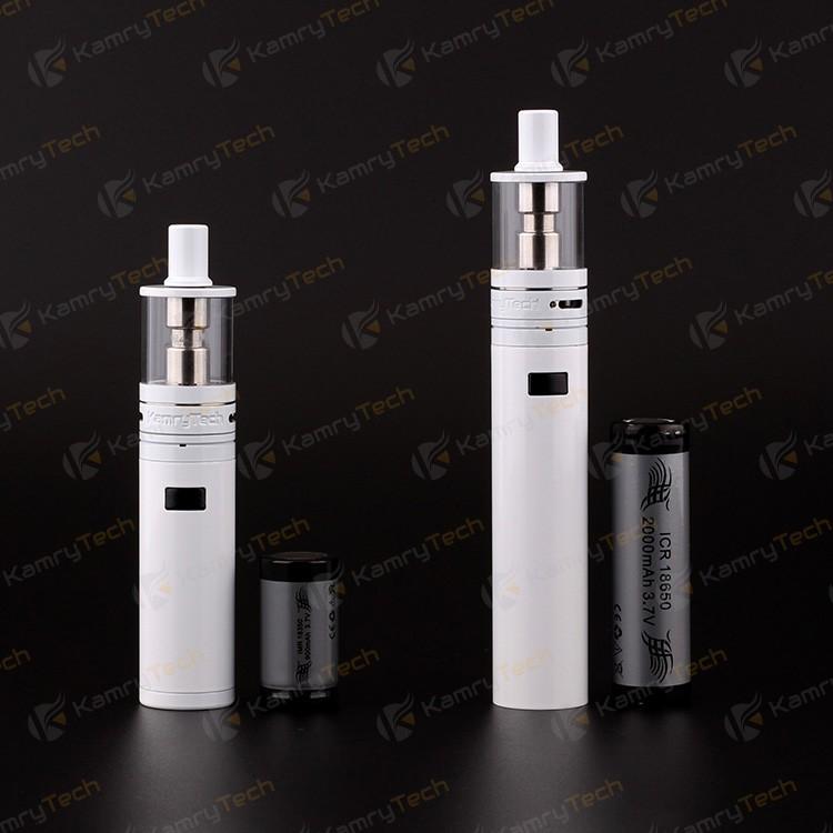 ถูก ต้นฉบับKamry X6บวกชุดสมัยเริ่มต้นชุดvaporizer eบุหรี่e cig cigs vsอัตตาหนึ่งบุหรี่อิเล็กทรอนิกส์