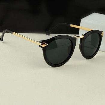 Okulary przeciwsłoneczne damskie stylowe modne różne kolory
