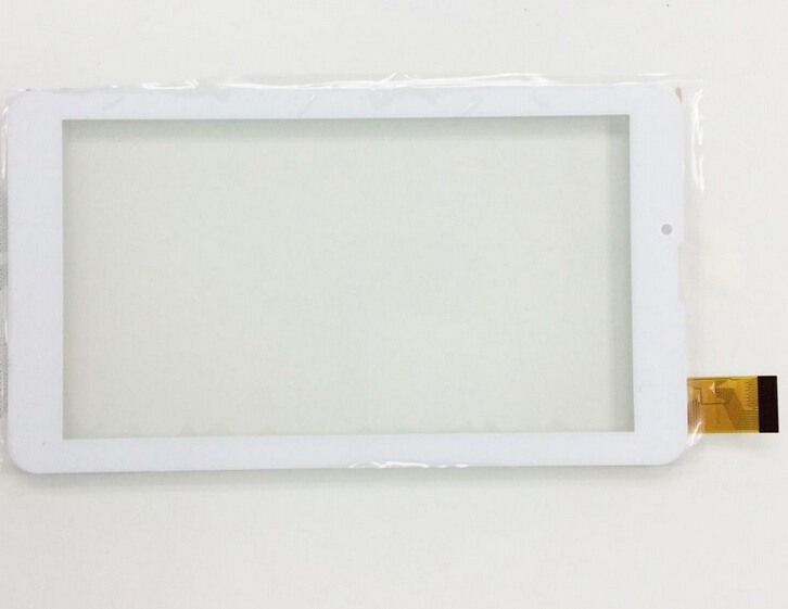 """Free Film + New Touch screen Digitizer 7"""" inch Archos 70 Copper 3G Tablet Touch panel Glass Sensor Free Shipping(China (Mainland))"""