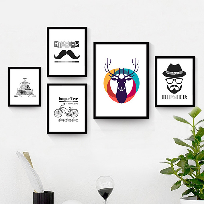 Popular personalized letter frames buy cheap personalized for Living room 6 letters