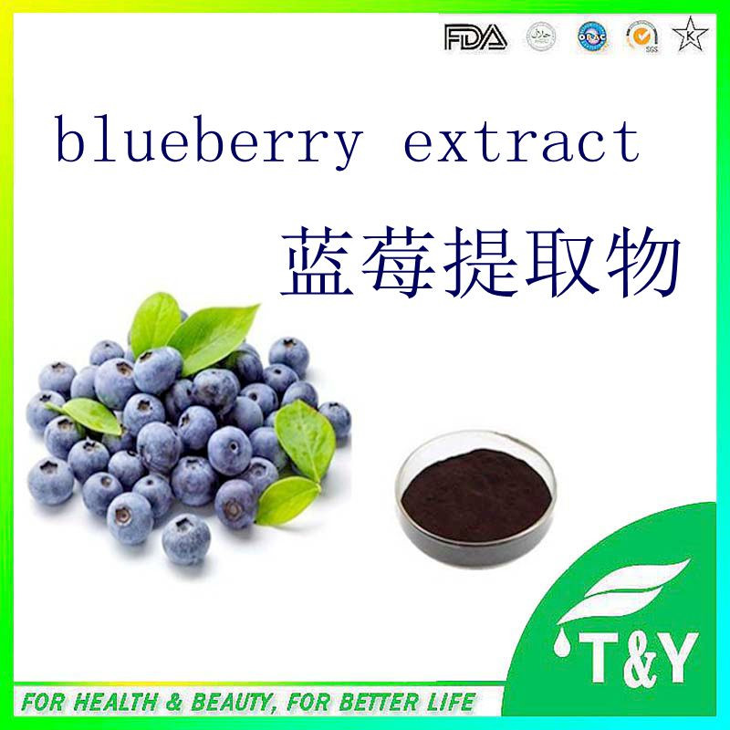 Effective premium blueberry extract  900g/lot<br><br>Aliexpress