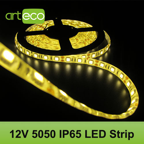 Гаджет  High quality 5m 300 LED 5050 SMD 12V LED strip flexible light 60 led/m,LED decorative light strip,Free shipping None Свет и освещение