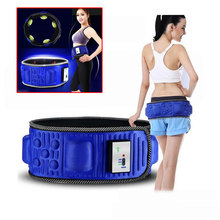 Hot Slimming Massager Product X5 Times Vibration Slimming Clear Effect Massage Rejection Fat Weight Lose Belt Free Shipping