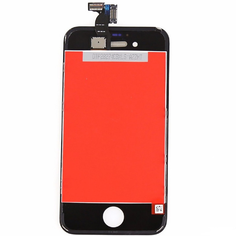 Display For iP 4G/4S/5G/5C/5S/6S/6 plus/6G/6S plus LCD no dead pixels Touch Screen Digitizer assembly Replacement free ship(China (Mainland))