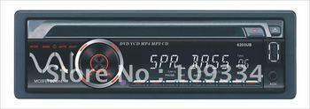 OBD  Car DVD-1 DIN DVD/CDMP3+USB+SD   BL-6203UB