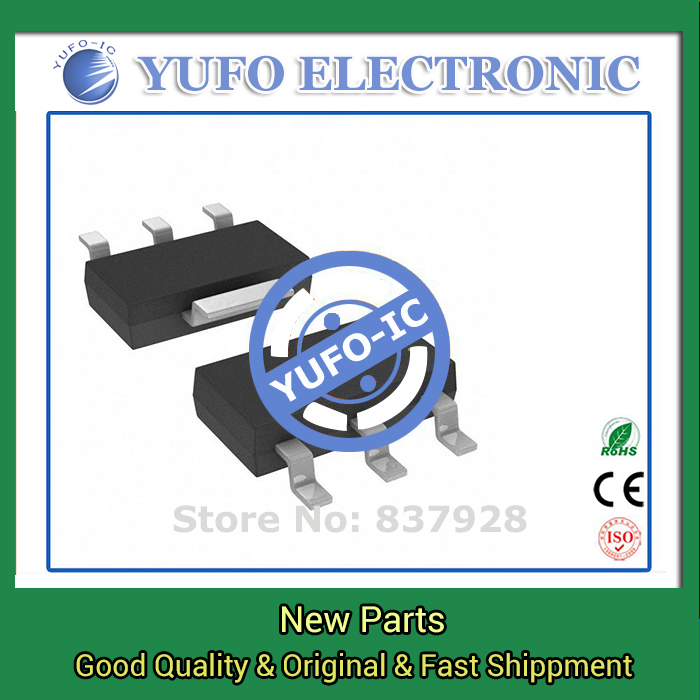 Free Shipping 5PCS DS1833Z-10 original authentic [IC 4.375V HI ACT 10% SOT223]  (YF1123D)