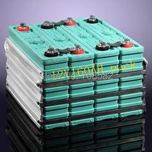 GBS LIFEPO4 Battery pack 12V200AH for electric vehicles,energy storage solar UPS(China (Mainland))