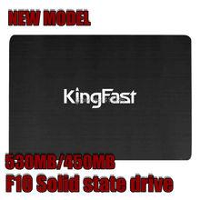 KingFast F10 SSD 128GB 256GB SATA 3.0 6Gb/s 2.5 Inch Solid State Drive 7mm Internal SSD Hard Disk