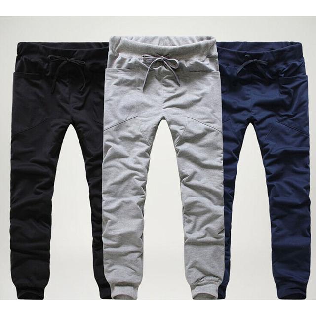 Aliexpress.com : Buy Mens Cargo Pants Men Male Casual Pants ...