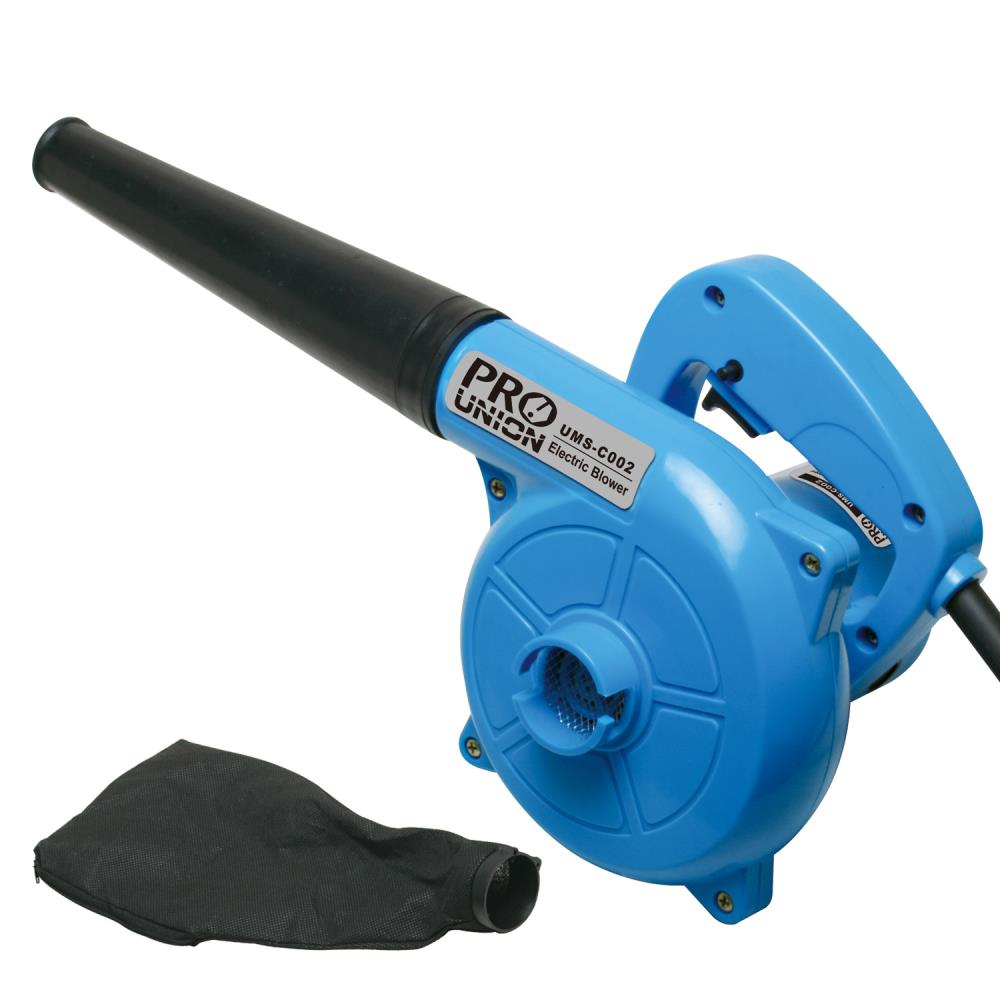 high power professional electric blower blow-cleaning machine dust collector 600w for computer fans cleanning(China (Mainland))