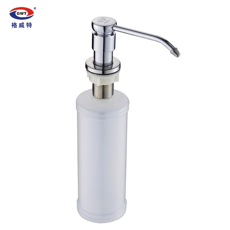 Gweat Soap Dispenser Sink Soap Dispenser Detergent Bottle