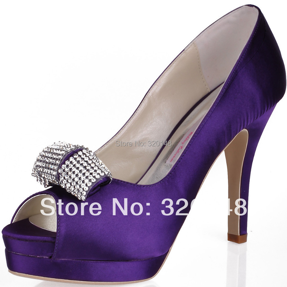 Purple Peep Toe Heels For Wedding. patton-outlet.tk shows fashion collections of current Purple Peep Toe Heels For Wedding. You could also find more popular women items and recommendation forBoots, as there always a huge selection for allSandalsand matches items. Sincerely hope all our customers enjoy shopping our new arrivalHeelswith good quality and latest fashion styles.
