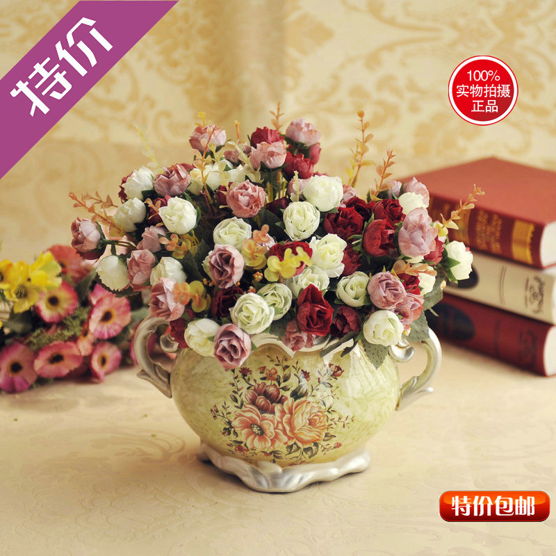 Popular vase table buy cheap vase table lots from china for Classic housewarming gifts