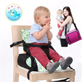 Multi function Mummy Bag Baby Portable Chair Bag Mother Children Eat baby crib maternity bolso maternidad