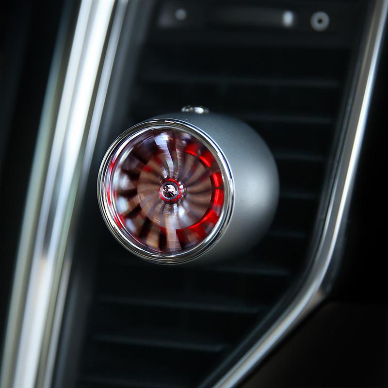 Car Air Freshener Car-Styling Design Perfume In The Car Air Conditioning Outlet Aromatizador Para Casa Perfume Car Accessories(China (Mainland))