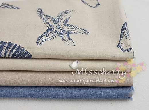 Handwork colorful patchwork SWAP shells fabric Printing fabric table purified cotton 100% Cotton canvas Fabric Patchwork(China (Mainland))