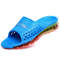 New Color Men s Sandals outdoor Fashion Summer slippers Casual Leisure Soft air sport Beach sandals