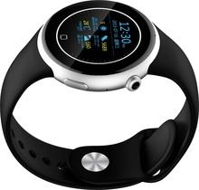 Wc5 GSM смарт часы наручные часы телефон пульса монитор Smartwatch шагомер фонарик термометр напомнить для Android и iOS телефон