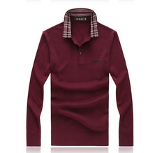 Sueter Men 2016 Autumn pullover men High Quality Pullovers Sweater Plus Size 8XL 7XL 6XL Men's Sweater Blusa Masculina(China (Mainland))