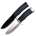 New Buck 009 Fixed Blade Knife 420 Stainless Steel Outdoor Hunting Knife Survival Knives EDC Tool