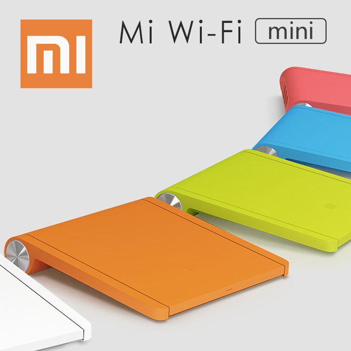 Xiaomi Wireless wi-fi Router Mini mi wifi router Dual-band 2.4GHz/5GHz Repeator Max 1000mbps Support 802.11ac amplificador - GENIX DEPOT SUPERMARKET FOR GIFTS AND CUSTOMIZED ITEMS store