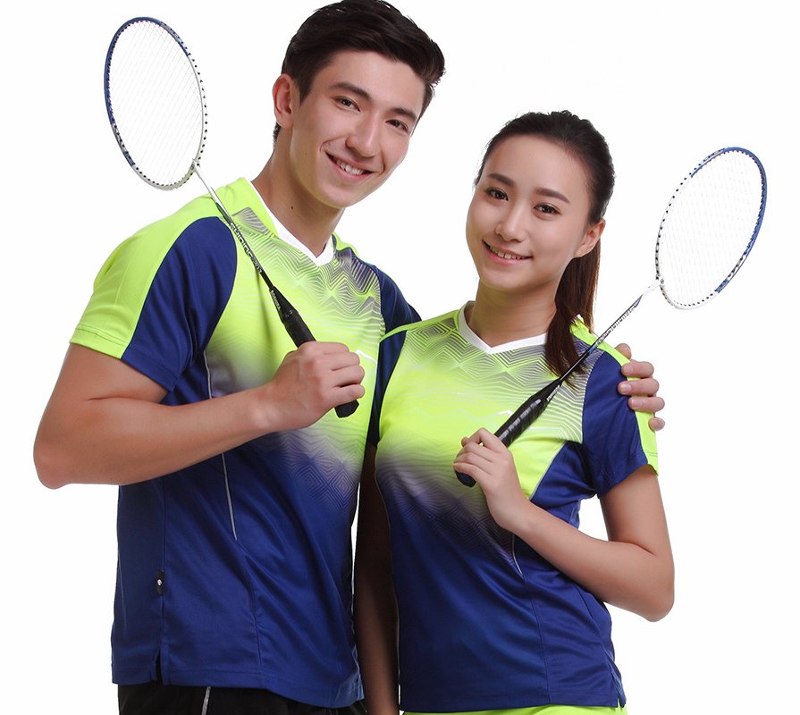 online kaufen gro handel badminton shirts aus china badminton shirts gro h ndler. Black Bedroom Furniture Sets. Home Design Ideas