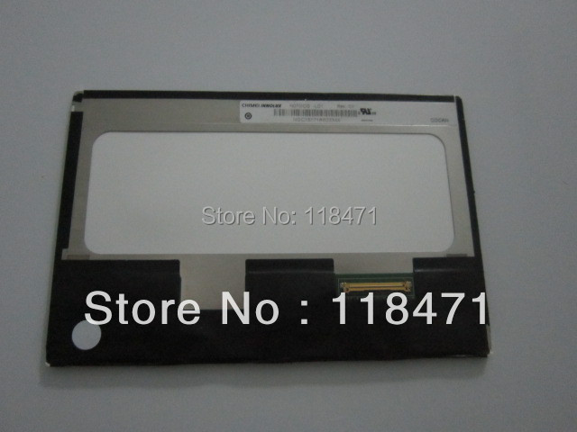 N070ICG-LD1 1280 * 800 HD 7 inch IPS bright LCD display screen 39-pin(China (Mainland))