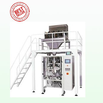 Best selling 2015 linear net weight filler + vertical form fill seal machine for easy flowing food/non material(China (Mainland))