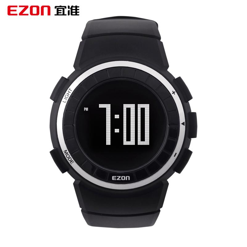 Здесь можно купить  EZON T029 outdoor waterproof sports watches men