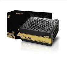 For Sama  gold medal 650w 80plus module desktop host power supply(China (Mainland))