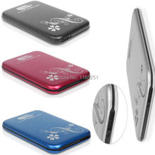 USB 3.0 External 2.5″ SATA Hard Drive Disk HDD Metal Enclosure Case IN Pouch fGwR