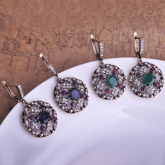 Turkish Jewellery Brands 2015 New Turkish Jewellery