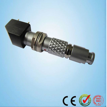 Buy Wholesale Metal push pull connector, straight plug elbow receptacle,cross lemo P/N FGG.0B.307/EXG.0B.307 for $18.20 in AliExpress store